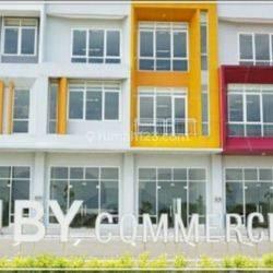 Ruko 3lantai Ruby Comercial Summarecon Bandung