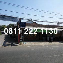 Ruang Usaha , Lokasi Strategis, Jl. Raya Lembang, Hadap Timur dan Selatan, SHM