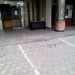 Kantor & Gedung KomersiaL di Pusat Kota Bandung