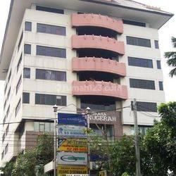 Gedung Perkantoran Graha Anugrah - Parkir 170 Mobil - Hanya 5 Menit Ke Tol TB Simatupang