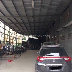 Pabrik area Karawaci Tangerang