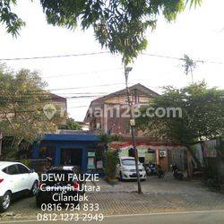 Rumah usaha ramai Strategis jalan Caringin Utara Cilandak Di bawah Harga Pasar Jakarta Selatan