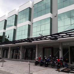 Komersial Ruko Baru Exclusive Kirman Wen 08179196469