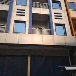 PADEMANGAN 5x16m Ruko Gandeng 3 Unit HUB: ROBY 081280069222 PR-014636