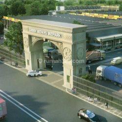 Gudang Modern Strategis dan Aman Green Sedayu Biz Park