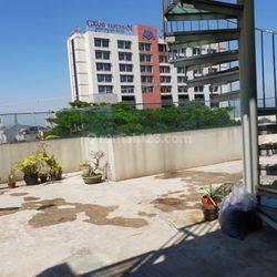 Ruko di Jl Peta dekat Jl Kopo cocok untuk toko bangunan, gudang, dll