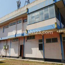 Ruang Usaha di Jl Ibrahim Adji, Kiaracondong Kota Bandung cocok untuk gudang, showroom, dll