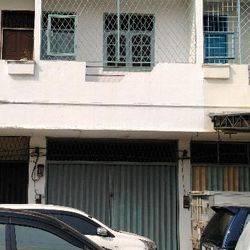Ruko 3 Lantai Jl. Kamal Raya, Menceng