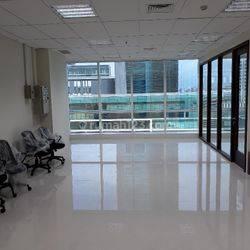 puri indah financial tower office space mewah