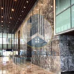 RUANG OFFICE / Office SIAP PAKAI (200 sqm)  di SATRIO TOWER, Dr. Stario, Kuningan Jakarta Selatan
