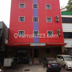 Hotel KOJA ELOK Murah strategis Jakarta Utara