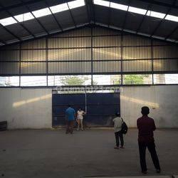Gudang di KEMBANGAN ready to use