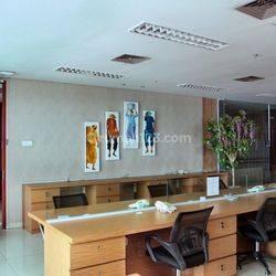 280sqm Gandaria Office