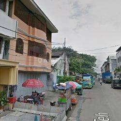 Ruko Jl. Teh , Kota Tua , Jakarta Barat
