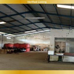 Pabrik Tanjung Sari ex Pabrik Tenun dekat bundaran Cicalengka