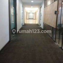 Office Space @ Gandaria 8 Office Tower 264 sqm Unfurnished
