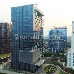 Office Space 30 Jt/m2 - Metropolitan Tower Cilandak Jakarta Selatan