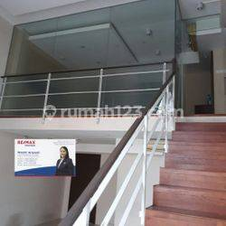 Office City Loft, Lt sedang, Tanah Abang, Jakata Pusat