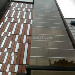 Casablanca Tebet Gedung Baru 5 Lantai Jakarta Selatan