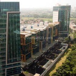 Office Tower Iconic Duta Indah Kapuk # Unit Ready