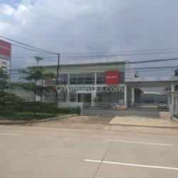 Gedung Yang Luas Cocok Untuk Membuka Sorum Mobil di Rancaekek, Bandung !!