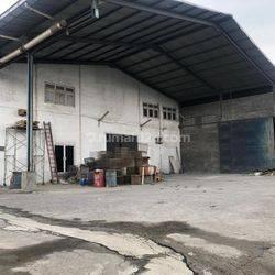 Murah Gudang Kantor LT 5115 Jatiuwung Tangerang