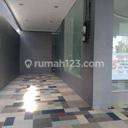 Gedung kantor NEW, SCBD View  At Sudirman, SHM, Private Lift, Electric Gate rolling(Ar)