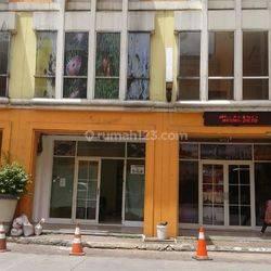 Ruko di Mall WTC Jl. Raya Serpong, Tangsel