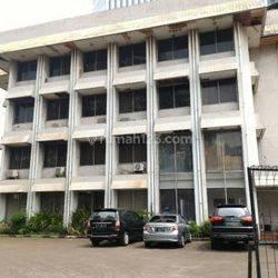 Gedung Batik Afri gatot subroto harga murah lokasi strategis, valid ke owner
