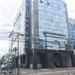 Gedung Perkantoran Jl. Cideng Barat , Cideng,Gambir, Jakarta Pusat