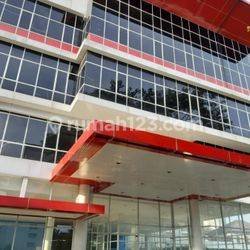 office building di BSD, serpong tangerang, gedung perkantoran di BSD city