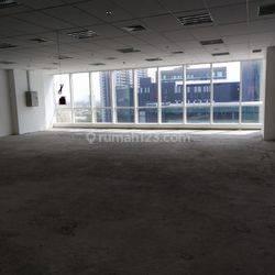 Puri Indah Financial Tower 125 m2