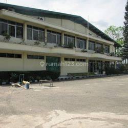Pabrik ex garmen, daerah Soekarno Hatta Bandung