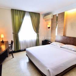 Hotel 85 M - Jakarta Pusat