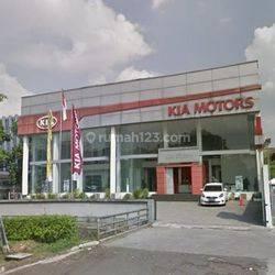 Ruang Usaha Di Area Komersil Bintaro Jaya