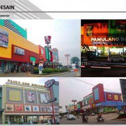 Kios Murah Investasi terbatas di Pamulang