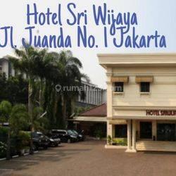 Hotel Aktif di Pusat Jakarta