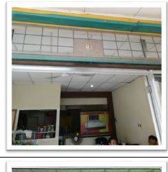 Ruko 3 Lantai, di Jl. Otto Iskandardinata, Ruko Prima, Ciputat, Murah Banget!!!