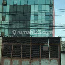 Ruko 4 1/2 Lantai Di Daan Mogot Jakarta Barat MP5321FI