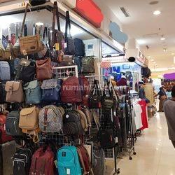 Kios gandebg hoek di Tangcity Mall Lantai 1