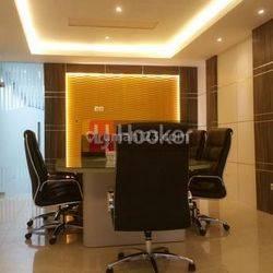 Office Space dengan Fasilitas Lengkap di Jalan Danau Sunter Utara JakUt