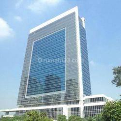 Ruang Kantor di Puri Indah Financial Tower - Jakarta Barat