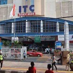 KIOS DI ITC ROXY MAS, JLN. HASIM ASHARI CIDENG JAKARTA PUSAT
