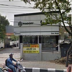 Daan Mogot Raya, Ex Showroom motor, zonasi Perkantoran