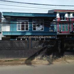 Ruko 2 Lantai Bangka Raya Jakarta Selatan