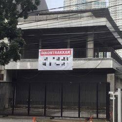 kan Ruko Gandaria 3,5 Lantai Jakarta selatan