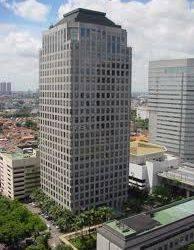 Ruang Kantor di Menara Thamrin - Thamrin, Jakarta Pusat