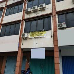 Ruko Daan Mogot Baru Jl. Jimbaran Daan Mogot, Jakarta Barat ST-RK335