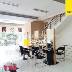 Lokasi prima Jl Riau Taman Pramuka Bandung