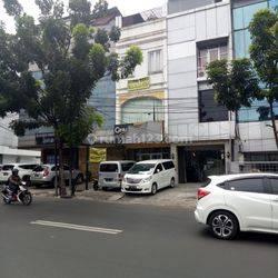 Ruko Komersil Strategis Radio Dalam Kebayoran Baru Jakarta Selatan